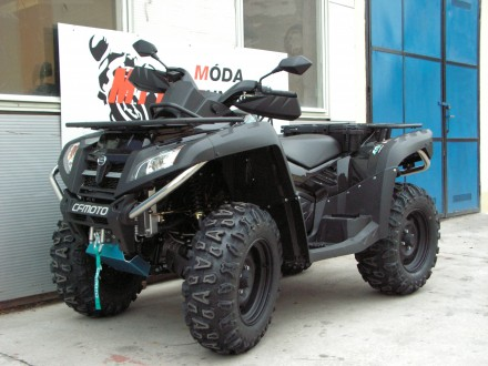 Motorka Journeyman Gladiátor X8 V-Twin EFI Black edition